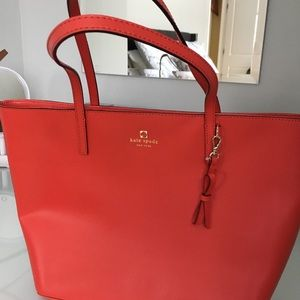 Kate spade never used tote $100.00